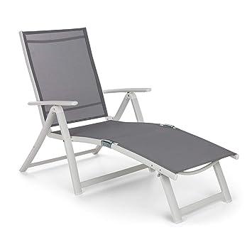 chaise longue tres confortable