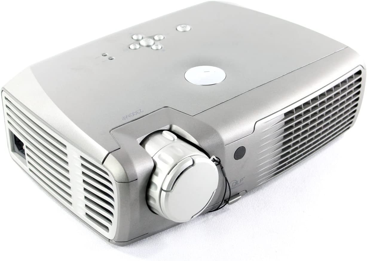 Genuine Dell 2300MP LCD Projector 2300 Lumens Lamp G5371