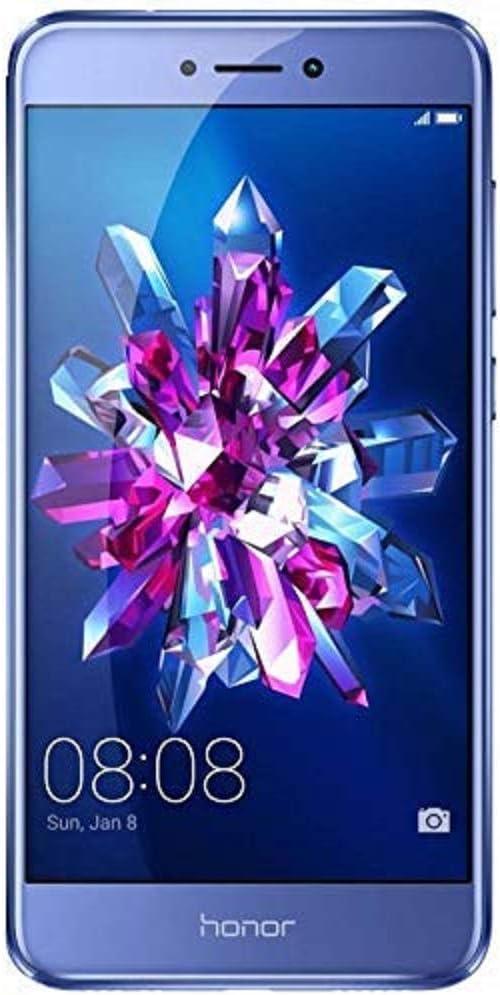 Honor 8 Lite SIM Doble 4G 16GB Azul: Amazon.es: Electrónica