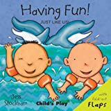 Having Fun!, Jessica Stockham, 1846431786