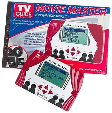 TV Guide Movie Master, Excalibur TV10-CC now