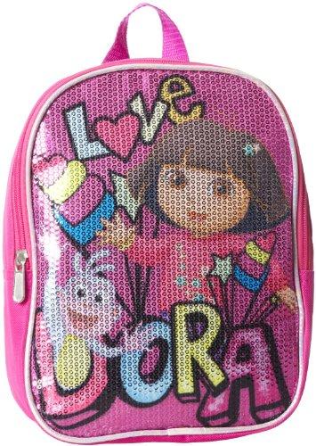 Pink Dora (10