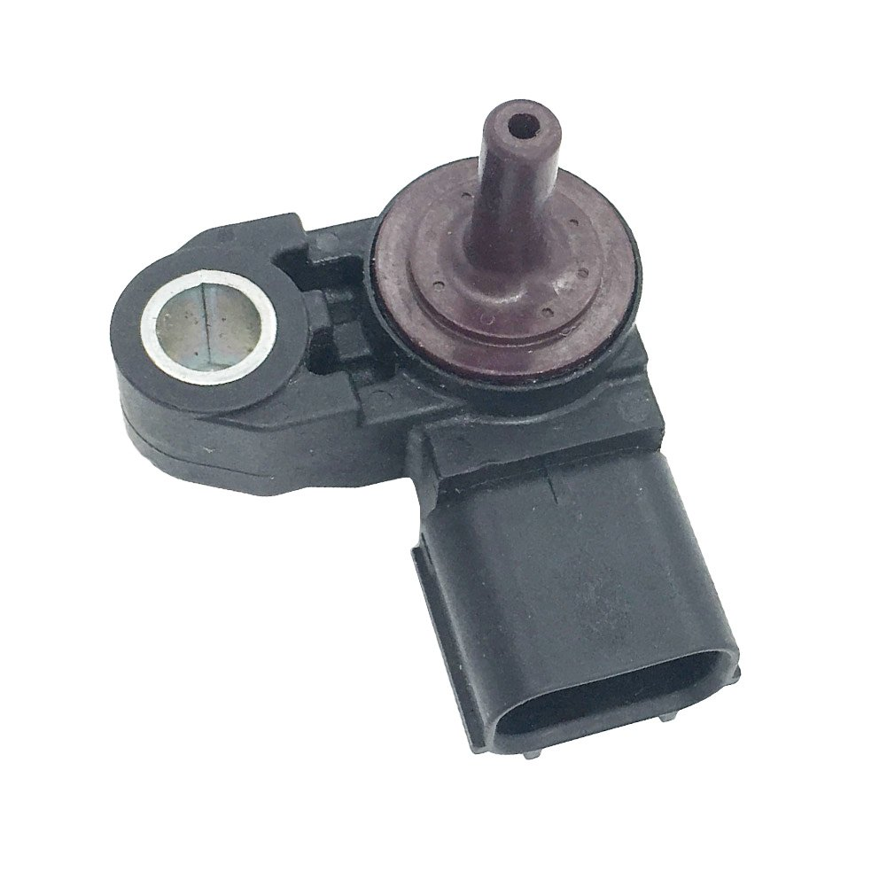 Pressure Sensor Fits for 2009-2015 Yamaha FX FZ VX PWC Jet Boats 6BH-82380-00-00 by Germban