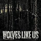Black Soul Choir by Wolves Like Us (2013-05-04)