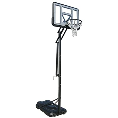 First Team Invader Portable Basketball System