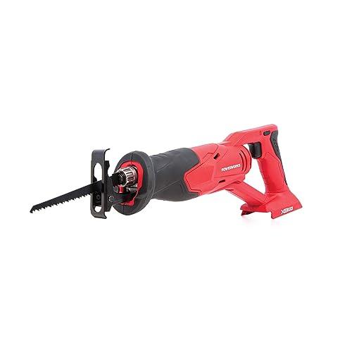 POWERWORKS XB 20V Cordless Reciprocating Saw
