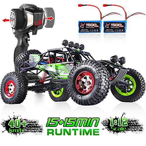 Which is the best hobby grade rc car kit?