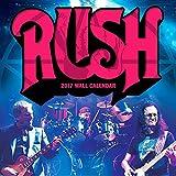 Rush 2017 Calendar