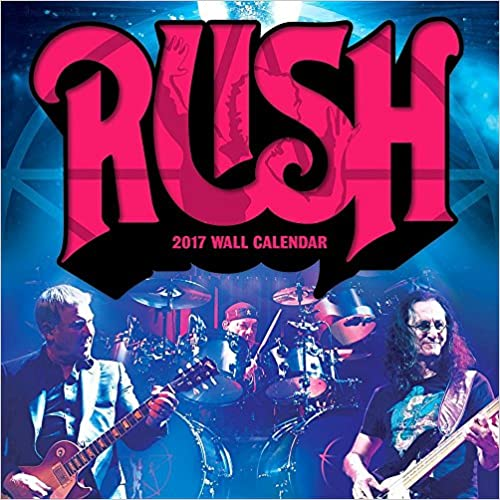 click to order the 2017 Calendar