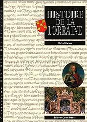 Histoire de la Lorraine