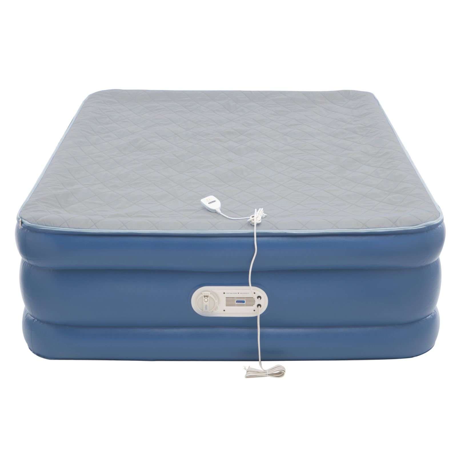AeroBed Quilted Foam Topper Air Mattress, Queen by AeroBed (Image #2)