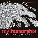Mythomorphia (Colouring Books)