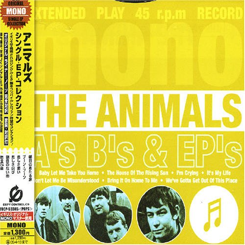 The Animals - A