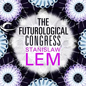 The Futurological Congress Audiobook