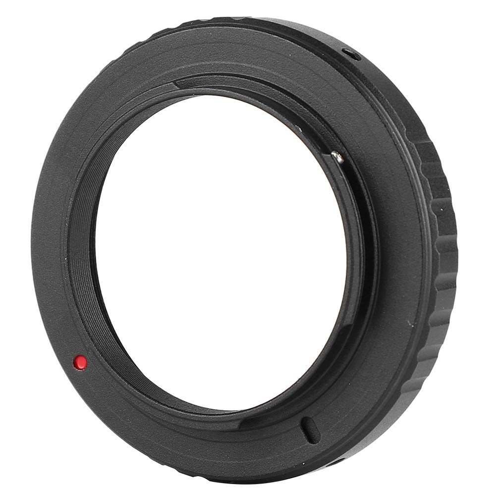 for Nikon AI Lens Adapter Ring Astronomical Telescope Accessories M480.75 Mount Adapter Ring Telescope Eyepiece Lens for AI Camera