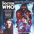 Main Range 235 - Ghost Walk (Doctor Who Main Range)
