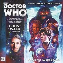 Main Range 235 - Ghost Walk
