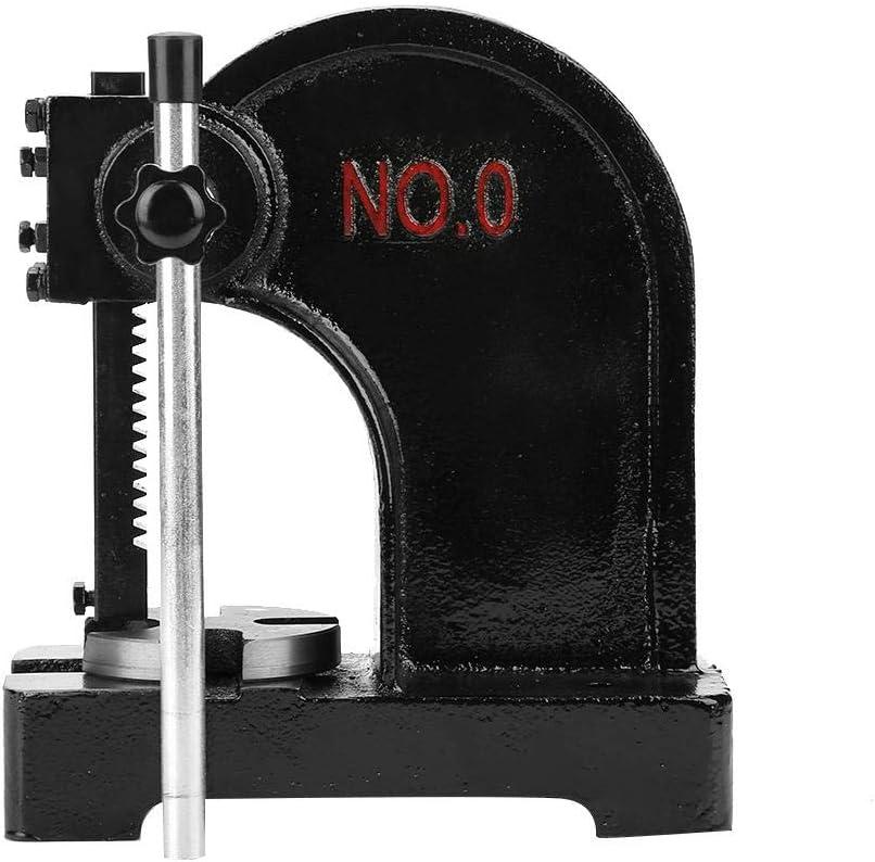 0.5T Arbor Press - Prensa de mano para mandril (104 mm): Amazon.es ...