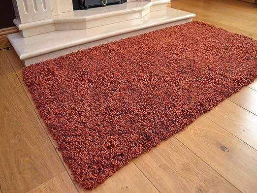 Alfombra Soft Touch Lujosa alfombra tupida con tela