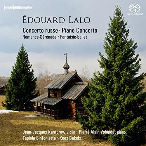 Классическая музыка Concerto Russe/Romance-Se