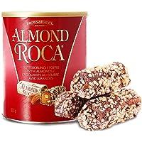 乐家糖 美国进口 乐家almond roca 扁桃仁糖822g 婚庆喜糖