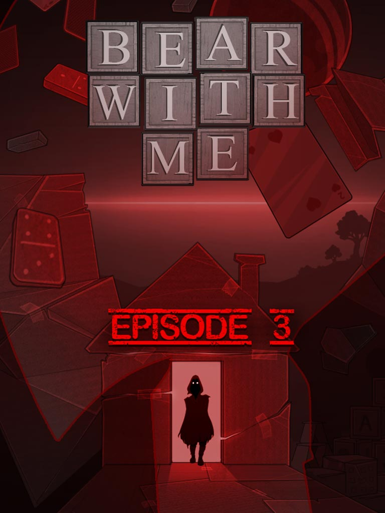 Bear With Me - Episode 3 (DLC) [Online Game Code]