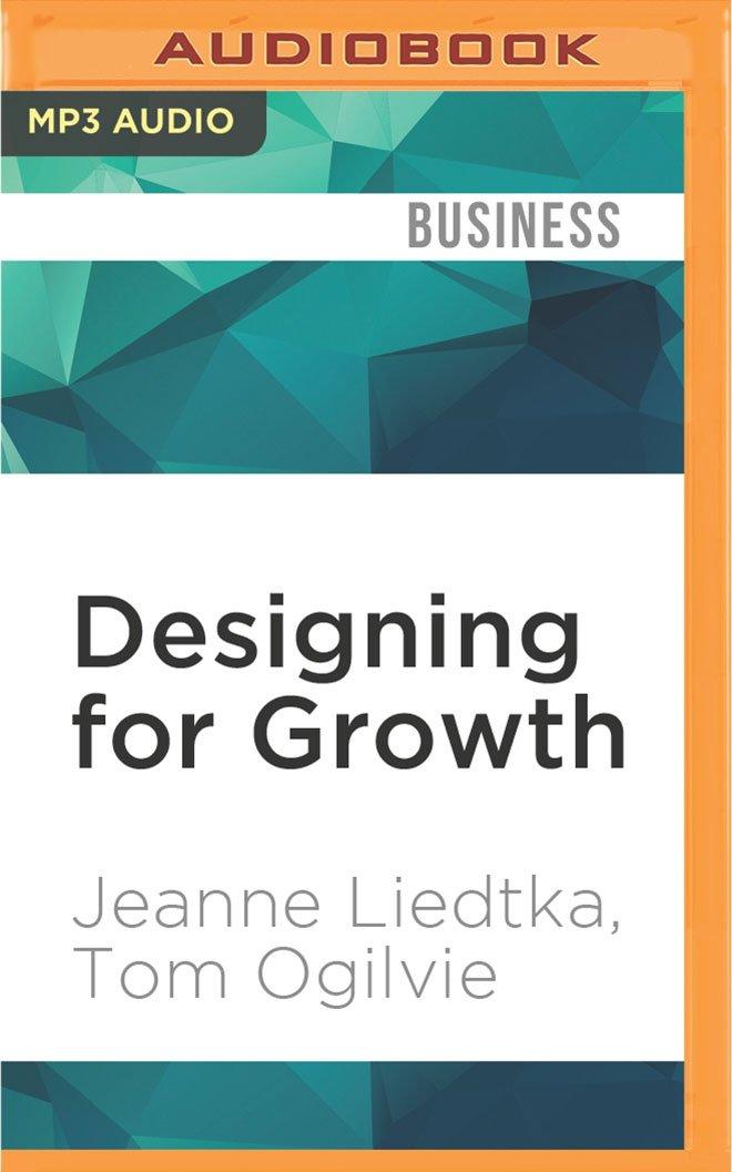 Designing Growth Thinking Managers Publishing