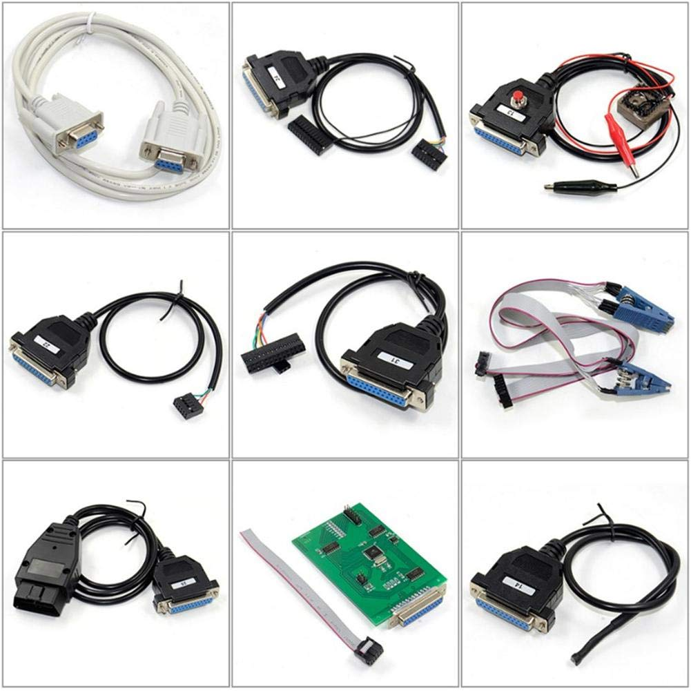 dewdropy Tools Tacho Pro 2008 Tacho Pro Kilometerz/ähler Freischalten Kilometerz/ähler Korrigieren Tacho Pro Universal Dash Programmer Kein Token-Diagnosewerkzeug