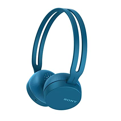 cc01a2bc3f2 Sony WH-CH400 Wireless Headphones: Amazon.in: Electronics