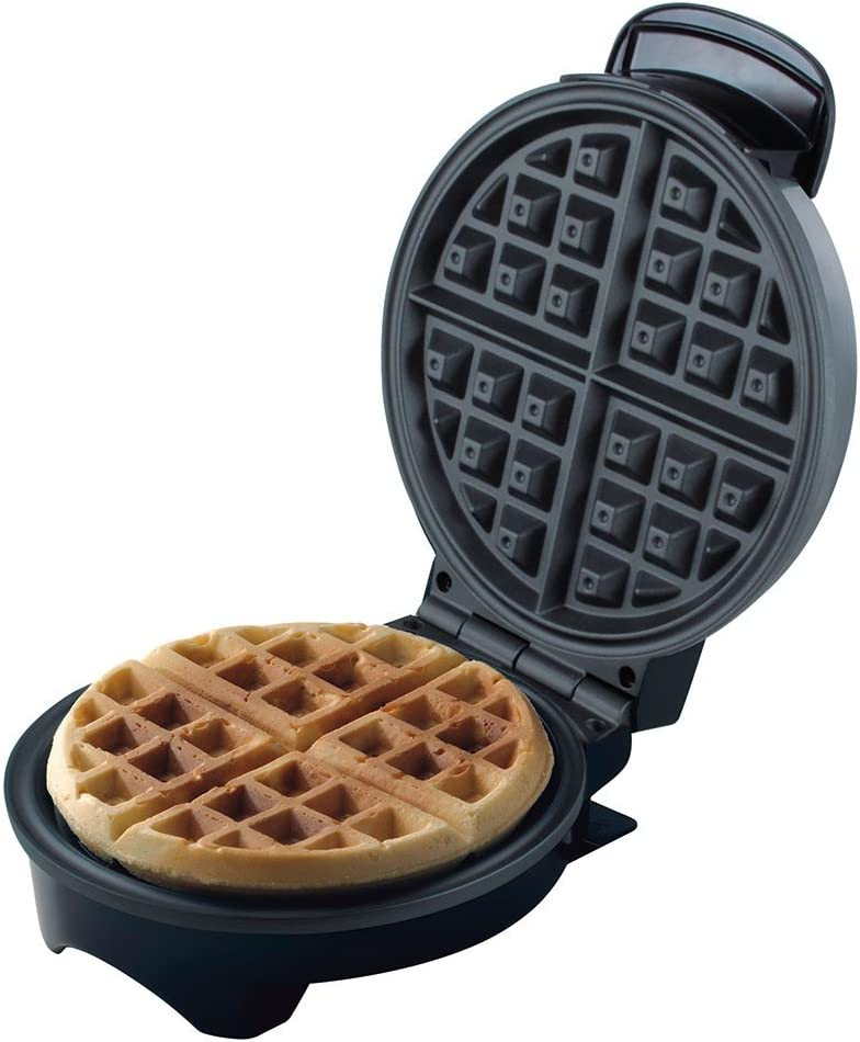 Máquina Golden Waffle 3 1200W Britânia