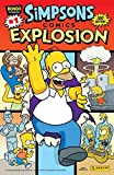 Simpsons Explosion: Bd. 1