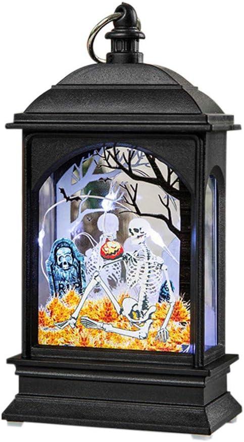 Skeleton Lanterns