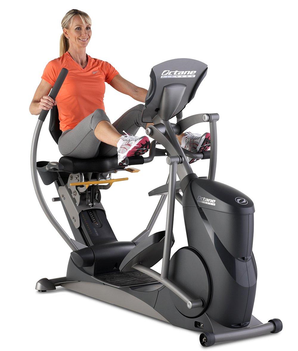 Octane Fitness XR650 Recumbent Elliptical