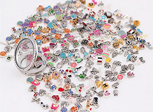Origami owl charms cheer