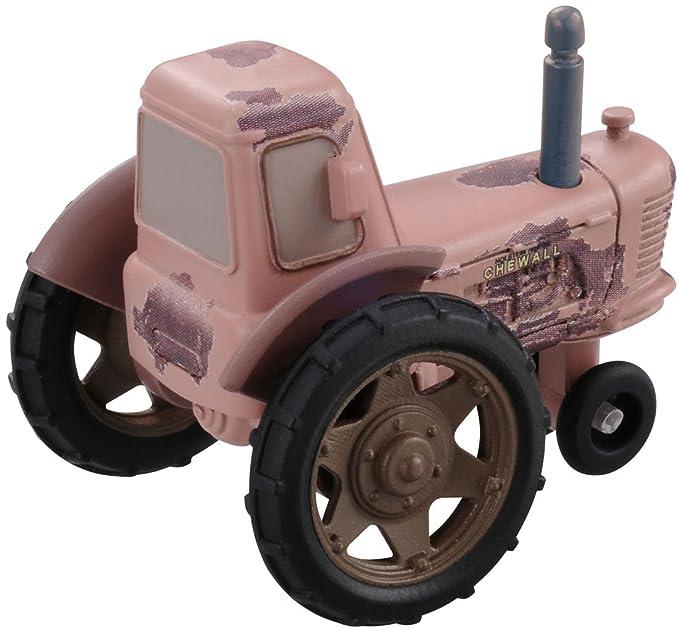 Tomica Cars C-23 Tractor (Standard Type) by TOMY: Amazon.es: Juguetes y juegos