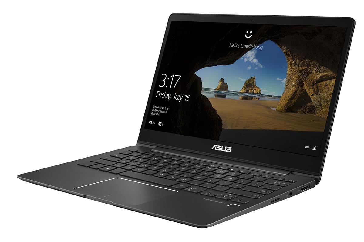 ASUS - Ordenador portátil Zenbook UX331UN-EG004T con procesador Intel Core i7 - 8550U de 1.8 GHz y pantalla de 13,3 pulgadas: Amazon.es: Informática