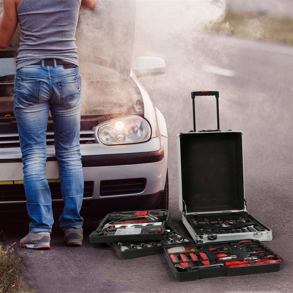 yahee 799/tlg Caja de herramientas con maleta de herramientas de herramientas universal