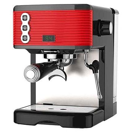 Simple-Coffee Máquina De Café Semi-Automática Inicio Presión De La Bomba De Vapor