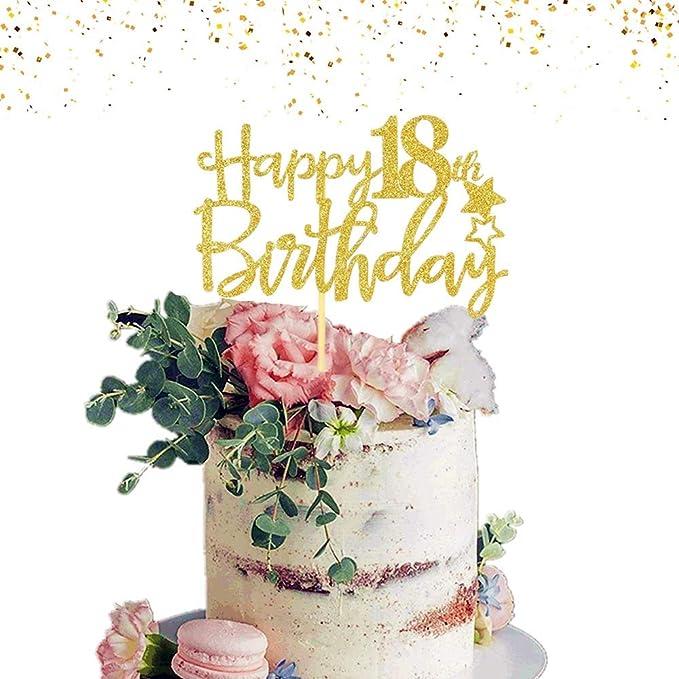 1 /° primo anniversario con brillantini decorazione per feste di circa 6,1 x 3,6 cm 1 topper per torta bianco ...... Topper per torta di compleanno con numero One
