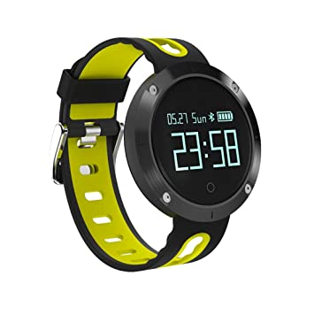 Smartwatch Inteligente Artificial Domino DM58 Pantalla táctil ...
