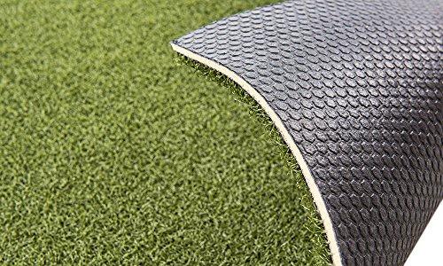 Premium Residential Golf Mat - 5 feet x 5 feet by All Turf Mats (Image #3)
