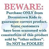 Dreamtown Kids Large Size Kids Pillow