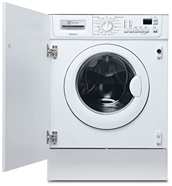 electrolux 617. electrolux ewx147410w fully integrated washer dryer 617