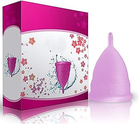 Copa Menstrual Soft - Mujeres Con Vejigas Sensibles ...