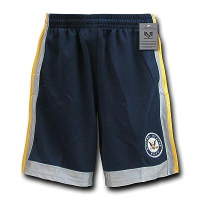 Rapiddominance Basketball Shorts