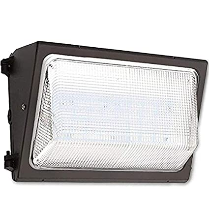 Marvelous Sunco Lighting 80W LED Wall Pack, Daylight 5000K, 7,000 LM, 400W HID  Replacement