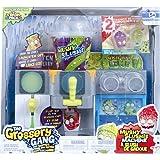 The Grossery Gang ID69005 Season #1 Mushy Slushie Machine Playset