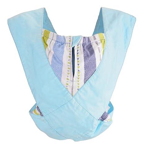 vrbabies Best Bio Bébé Transporteur Cozy coton pour bébé X-Type nouveau-né  bébé 87885f4a735