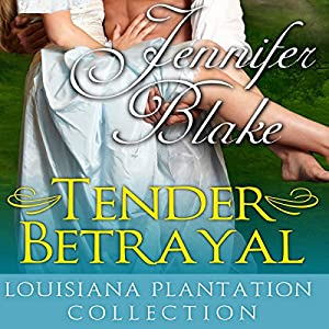 Tender Betrayal Audiobook