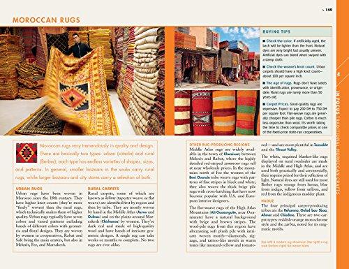 617Xpiu3MwL - Fodor's Essential Morocco (Full-color Travel Guide)